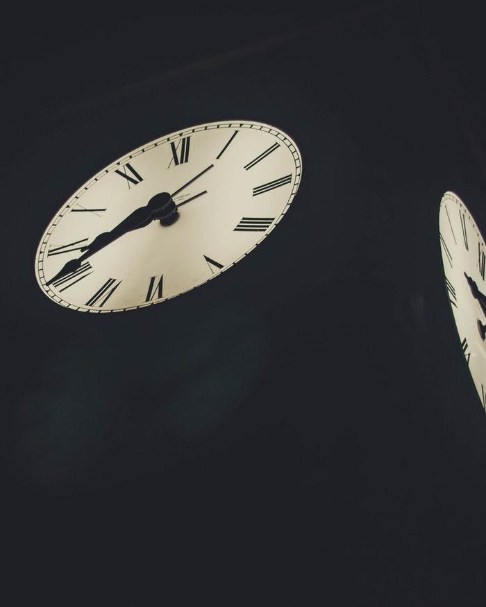 La technique du 10 minutes en arrière