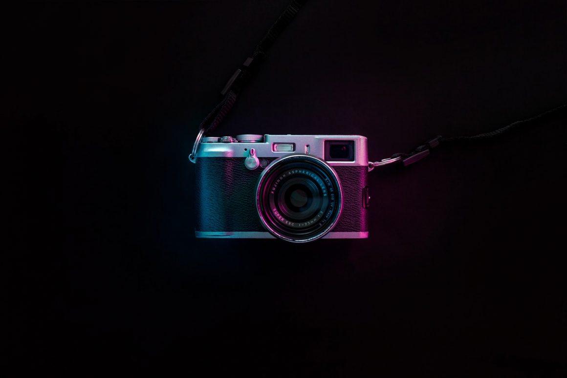 Prenez une caméra – Liste de 23 choses à faire quand on se sent SEUL