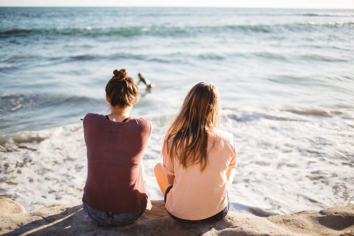 Trouvez un partenaire pour votre problème – Liste de 23 choses à faire quand on se sent SEUL