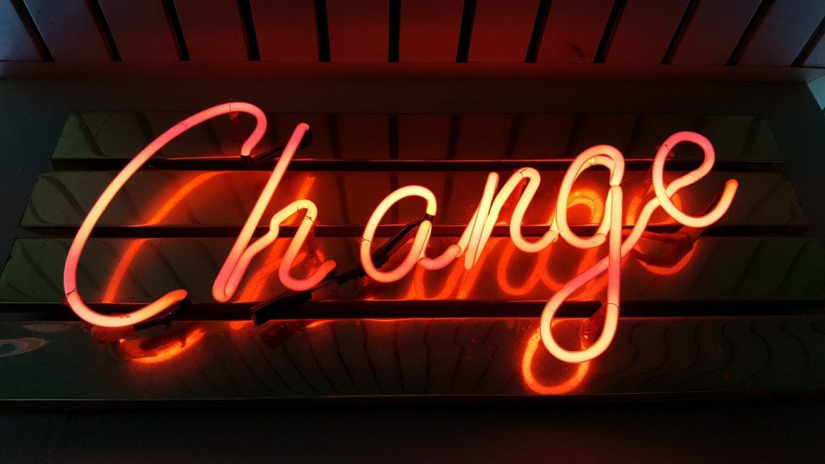Étape 11 : Accepter le changement – Comment être soi-même : Liste de 15 (vrais) conseils