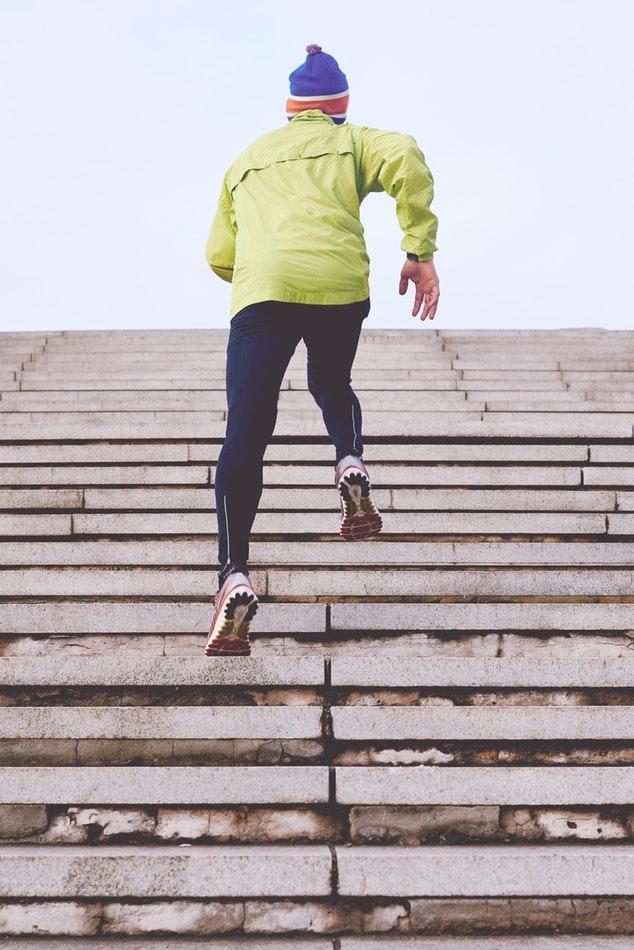 Étape 12 : Sortez et faites de l'exercice – Comment être soi-même : Liste de 15 (vrais) conseils