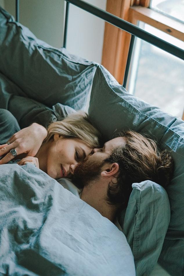 Ma femme ne veut plus faire l'amour – Solution