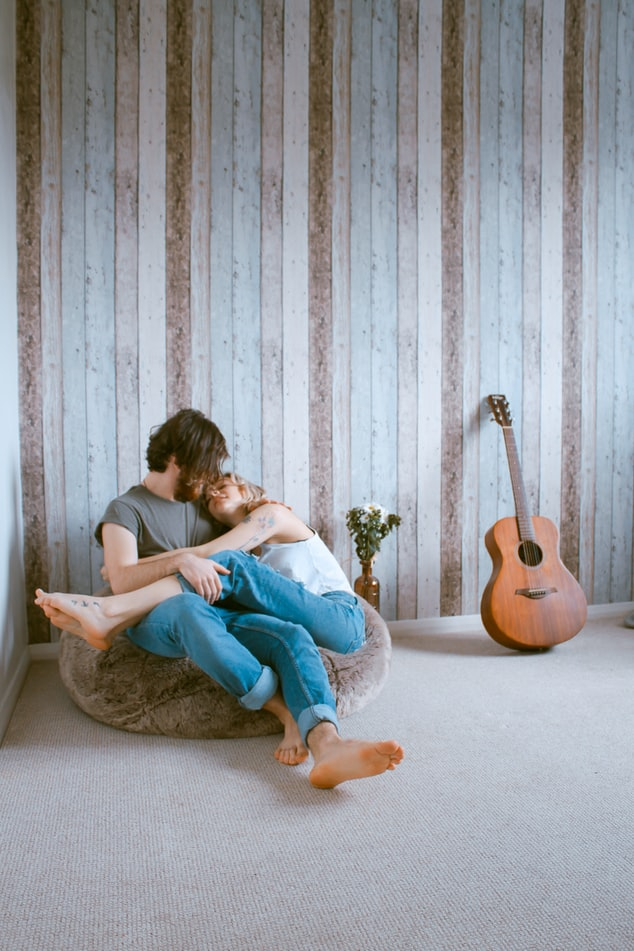 Pourquoi tombe-t-on amoureux ? – comment naît l'amour