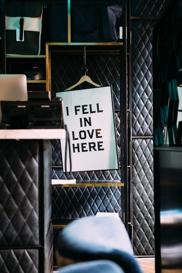 Pourquoi tombe-t-on amoureux ? – hormone de l'amour